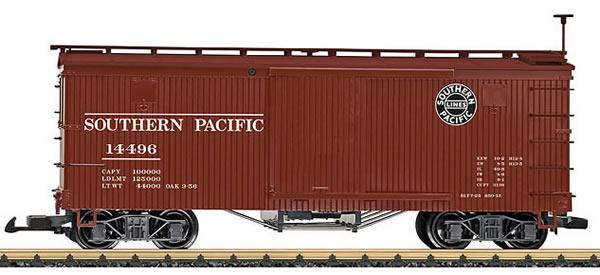LGB 48671 - SP Boxcar