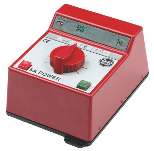 LGB 51079 - Electronic Locomotive Controller 5amp