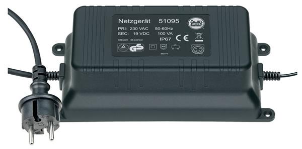 LGB 51095 - Power Supply 220 Volts