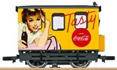 Coca-Cola® Crew Car