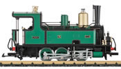 French Steam Locomotive Class 030T of the MTV