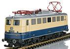 German Electric Locomotive E 10 of the DB (Sound Decoder)
