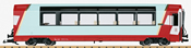 RhB Excellence 1st Class Panorama Car