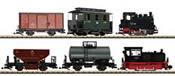 Dgtl 2-Train Starter Set