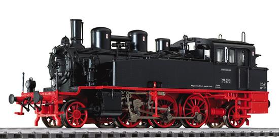 Liliput 131182 - Tank Locomotive BR 75.1-3 75 290 DB Ep.III