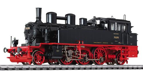 Liliput 131191 - Tank Locomotive BR 75.1-3 75 278 DR Ep.II