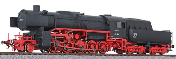 Liliput 131500 - German Steam Locomotive BR 42 of the DRB