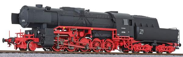 Liliput 131502 - German Steam Locomotive BR42 of the DB