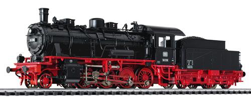 Liliput 131567 - Freight Locomotive BR 56.2 DB Nr. 338 DB Ep.III AC