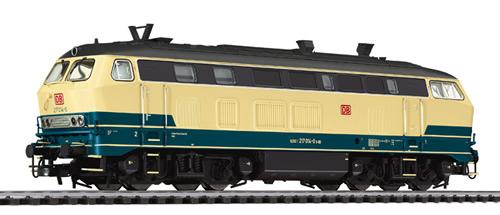Liliput 132006 - Diesel Locomotive BR 217 014-0 DB