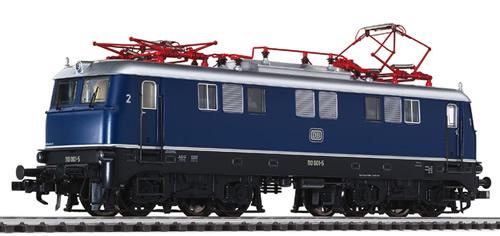 Liliput 132522 - Electric Locomotive Prototype E 110 001-5 DB Ep.IV
