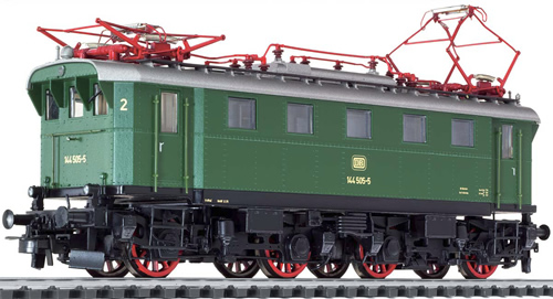 Liliput 132548 - Electric Locomotive E 144 505-5 DB WS
