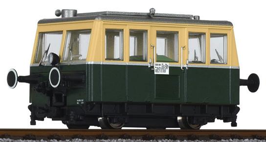 Liliput 133000 - Track Inspection Trolley ÖBB Ep.III