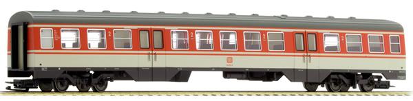Liliput 133161 - Middle Passenger Car for BR 614 of the DB - Orange & Grey