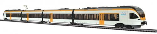 Liliput 133981 - 4 Car Electric Railcar FLIRT EUROBAHN