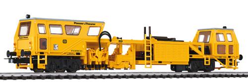 Liliput 136100 - Plasser & Theurer Tamping Machine DB Ep.IV Dig.