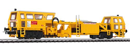 Liliput 136102 - Plasser & Theurer Tamping Machine SNCF Ep.V Dig.