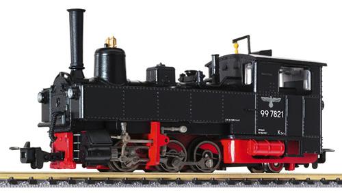 Liliput 141487 - Tank Locomotive Type U 99 7821 DRG Ep.II
