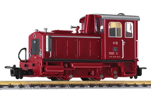 Liliput 142126 - Diesel Locomotive V13 Rhein-Sieg-Eisenbahn Ep.III