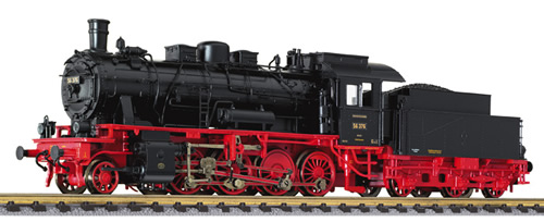 Liliput 161560 - Tender Locomotive BR 56 376 DRG Ep.II