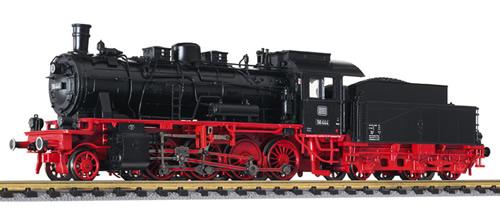 Liliput 161561 - Freight Locomotive 56 444 DB Ep.III