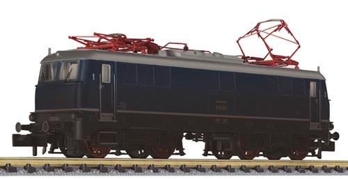 Liliput 162523 - Electric Locomotive E10 001 DB Ep.III - Weathered