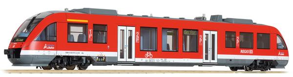 Liliput 163100 - German Diesel Railcar LINT 27 BR 640 of the DB AG