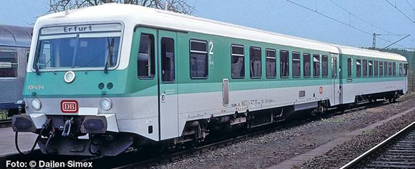 Liliput 163200 - German Diesel Railcar BR 628 419-4/928 419-1 of the DB AG