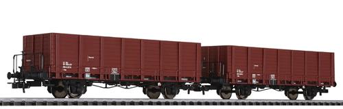 Liliput 230124 - Planked Wagon Set SBB-CFF Ep.IV
