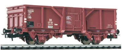Liliput 235061 - Self-unloading wagon, DB epoch IV