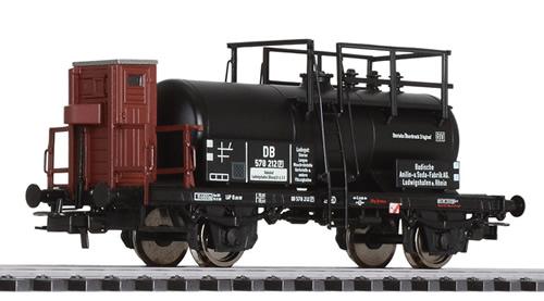 Liliput 235390 - Chemical Tank Wagon DB Ep.III