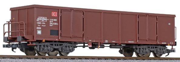 Liliput 235601 - Open wagon Eaos