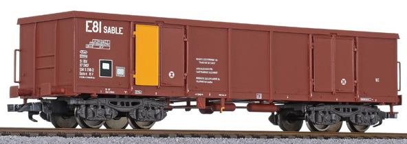 Liliput 235602 - Open wagon Eaos