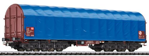 Liliput 235776 - German Freight Car of the DB