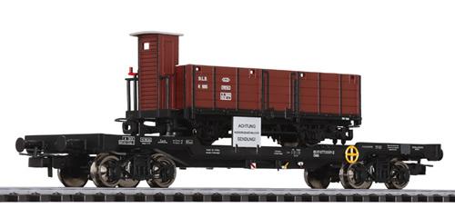 Liliput 235787 - Austrian Trolley of the OBB
