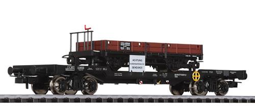 Liliput 235788 - Austrian Trolley of the OBB