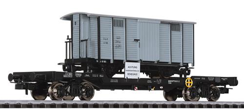 Liliput 235789 - Austrian Trolley of the OBB