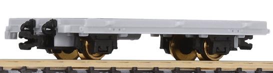 Liliput 245180 - Flat wagon STLB Ep.III-V
