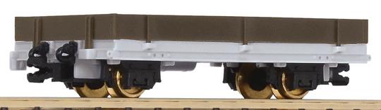 Liliput 245181 - Low-sided Wagon STLB Ep.III-V