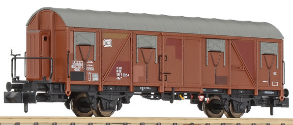 Liliput 265030 - Covered Freight Wagon type Gos 245