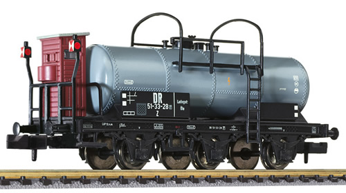 Liliput 265483 - Tank wagon DR Ep.III