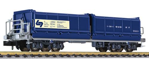 Liliput 265583 - Tipper Wagon WLB Ep.V