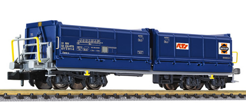 Liliput 265584 - Tipper Wagon RTS/Swietelsky Ep.IV