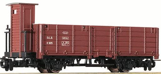Liliput 294011 - Open Goods Wagon, K905, St.L.B., epoch IV