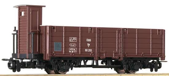 Liliput 294012 - Open Goods Wagon. Ow/s 60 293, ÖBB, epoch III
