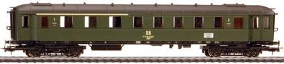 Liliput 328792 - Fast Train Coach 1st/2nd Class ABhe (38-14 637) DR Ep.IV