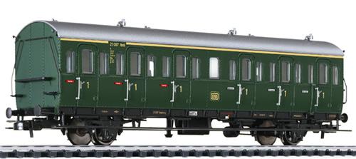Liliput 334055 - Passenger Coach 1st Class A-21 DB Ep.III
