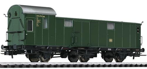 Liliput 334406 - Baggage Coach Pw3 Pr11 DB Ep.III
