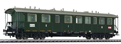 Liliput 334561 - 1st / 2nd / 3rd Class Passenger Coach No. 14449
