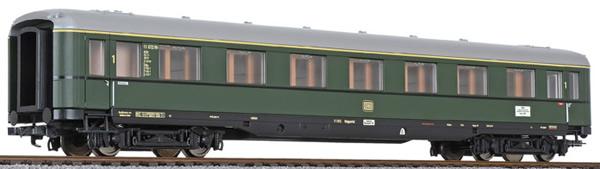Liliput 334580 - 1st Class Passenger Coach D-Zug-car type A4üe-38/58